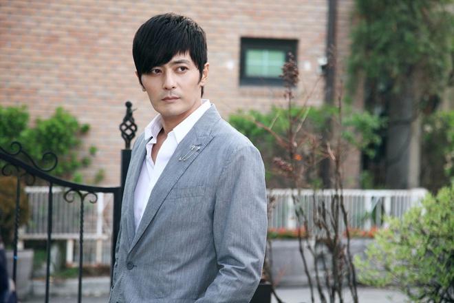 Jang Dong Gun - tượng đài của màn ảnh Hàn sụp đổ sau bê bối tình dục-4