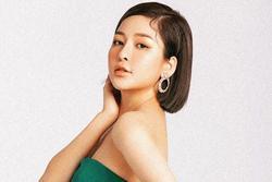 Vừa tung clip 'nóng rẫy' dài 14 giây, hot girl Trâm Anh lại nói về sự sai lầm