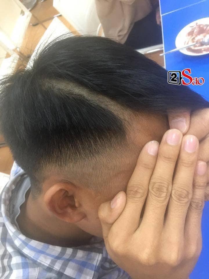 Gần mực thì đen, làm tóc gần Tết thì toang: Yêu cầu cắt tóc Hiền Hồ mà thành ra Hàm Hồ luôn!-10