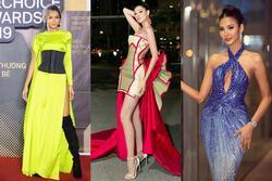 Bản tin Hoa hậu Hoàn vũ 13/1: Khánh Vân diện váy siêu độc, 'chặt' cả H'Hen Niê lẫn Hoàng Thùy