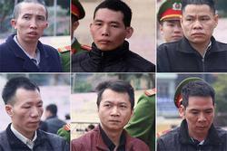 4 trong 6 kẻ bị tuyên án tử hình vụ nữ sinh giao gà bị sát hại ở Điện Biên viết đơn kháng cáo