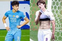 Đội hình toàn trai đẹp, chuẩn 6 múi của Hàn Quốc tại VCK U23 châu Á