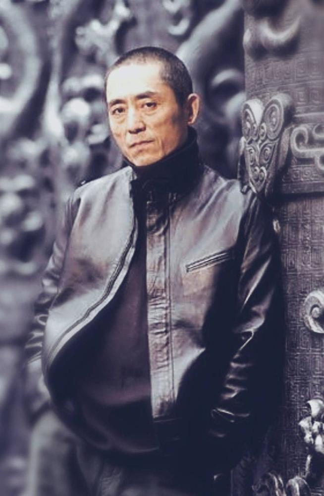 Trương Nghệ Mưu: Bỏ vợ khi thành danh, kết hôn với học trò kém 31 tuổi-3