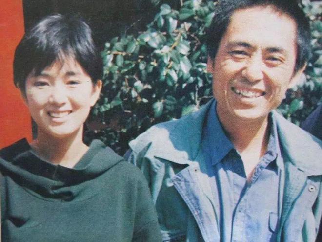 Trương Nghệ Mưu: Bỏ vợ khi thành danh, kết hôn với học trò kém 31 tuổi-4