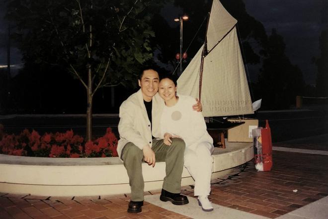 Trương Nghệ Mưu: Bỏ vợ khi thành danh, kết hôn với học trò kém 31 tuổi-6