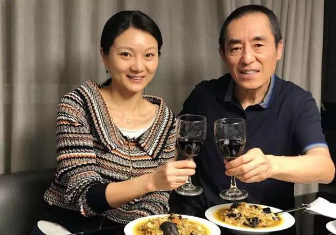 Trương Nghệ Mưu: Bỏ vợ khi thành danh, kết hôn với học trò kém 31 tuổi-7