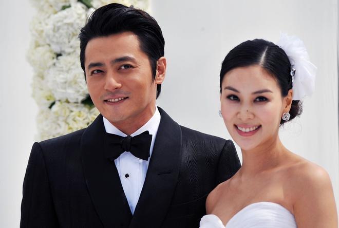 Jang Dong Gun đưa vợ đi Hawaii giữa sóng gió-2