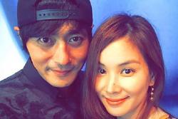 Jang Dong Gun đưa vợ đi Hawaii giữa sóng gió