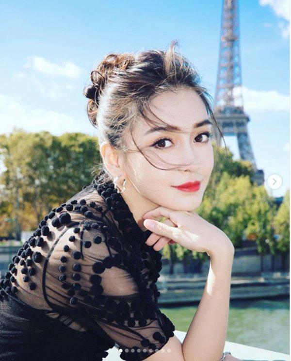 Không còn được Huỳnh Hiểu Minh chống lưng, sự nghiệp Angelababy ngày càng thảm hại-3