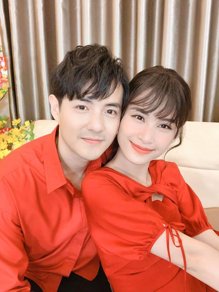 Đông Nhi mừng sinh nhật Ông Cao Thắng, dân mạng phát hờn vì vợ chồng son quá lãng mạn-9