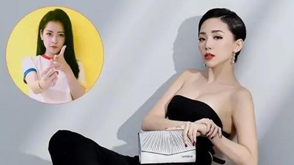 Netizen Việt hả dạ khi Tóc Tiên cư xử thâm thúy trước hành động xấu hổ của Chi Pu: thẳng mặt từ chối nhắc tên vì không muốn PR free cho ai đó-1