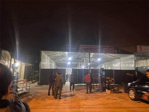 KINH HOÀNG: Nổ súng trong đêm, 3 người chết, 4 người bị thương ở Lạng Sơn-2