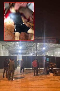 KINH HOÀNG: Nổ súng trong đêm, 3 người chết, 4 người bị thương ở Lạng Sơn