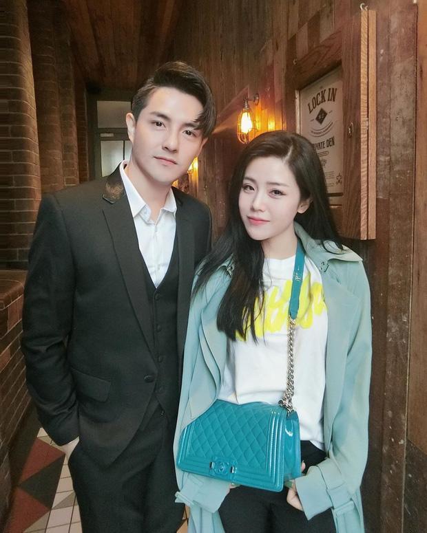 Khoe ảnh sinh nhật anh trai, em gái Ông Cao Thắng làm dân tình chú ý về nhan sắc mẹ ruột-3