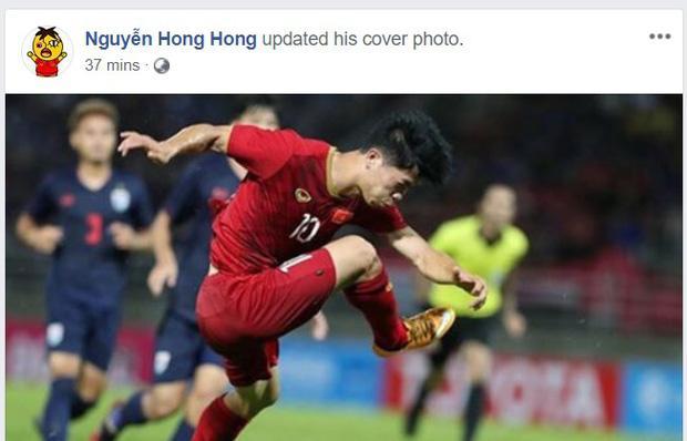 Fan Thái Lan tìm mọi mưu hèn kế bẩn để châm chọc Việt Nam sau trận hòa với U23 Jordan-4