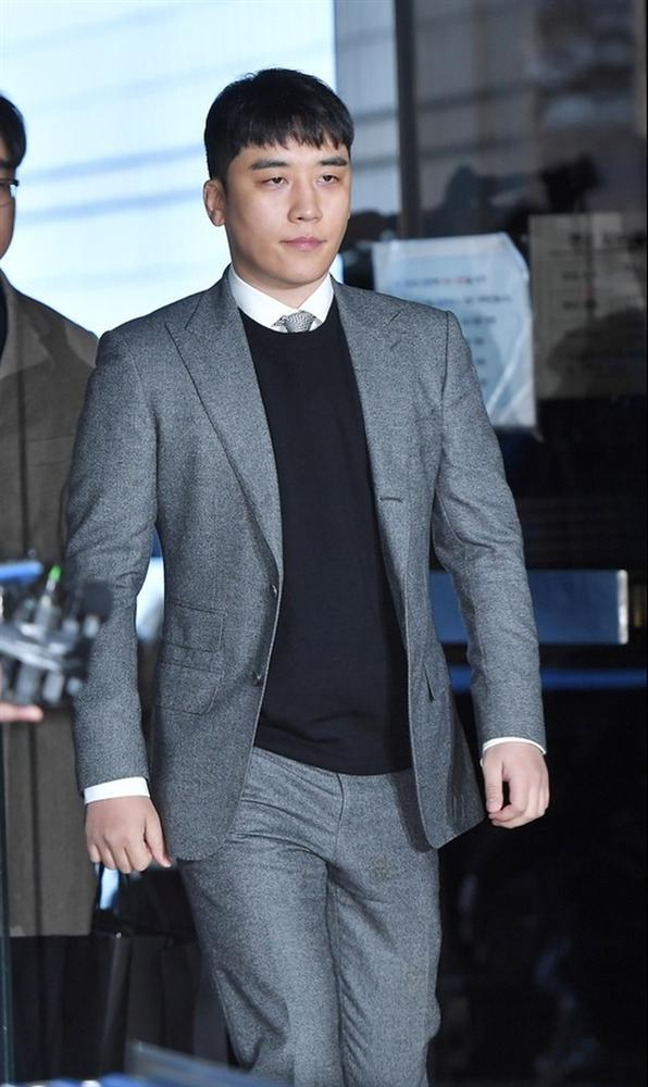 Tòa án lần thứ hai từ chối yêu cầu bắt giam Seungri-1
