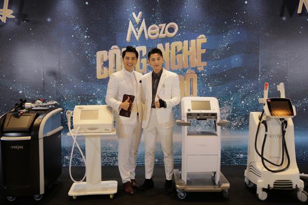 Dr Huy tổ chức Dạ tiệc trắng tri ân khách hàng-5