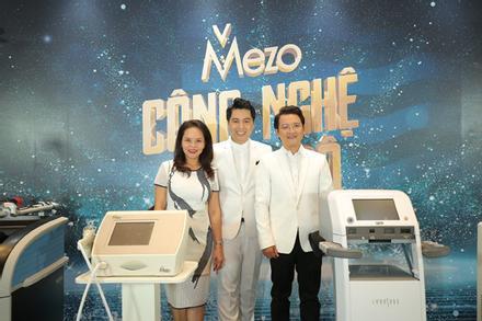 Dr Huy tổ chức Dạ tiệc trắng tri ân khách hàng