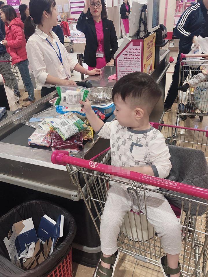 Sau ồn ào giành quyền nuôi con, Việt Anh tiết lộ đã hoàn thành tâm nguyện sống cùng quý tử-4