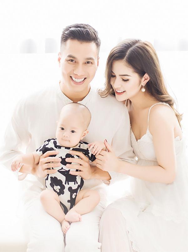 Sau ồn ào giành quyền nuôi con, Việt Anh tiết lộ đã hoàn thành tâm nguyện sống cùng quý tử-5
