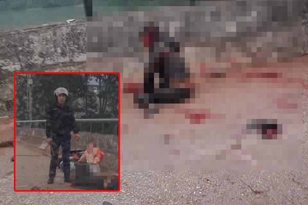 Vụ thanh niên chém người mẹ chở con ở Thái Nguyên: Bố đẻ đối tượng khẳng định 2 người có quan hệ tình ái