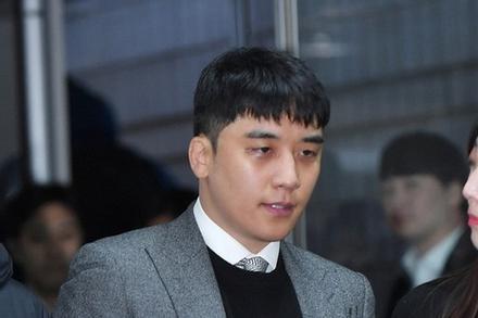 Tòa án lần thứ hai từ chối yêu cầu bắt giam Seungri