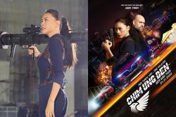 Ngô Thanh Vân tiếp tục làm 'đả nữ' trong phim chiếu 30 Tết