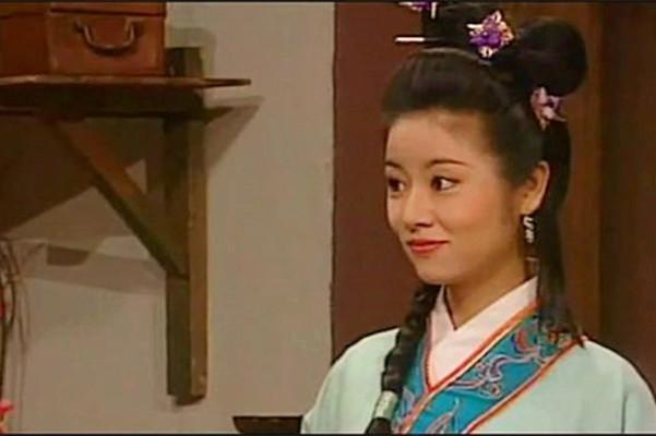 Trước khi có được sự nghiệp lừng lẫy, dàn mỹ nhân Hoa ngữ từng chật vật với vai a hoàn-1