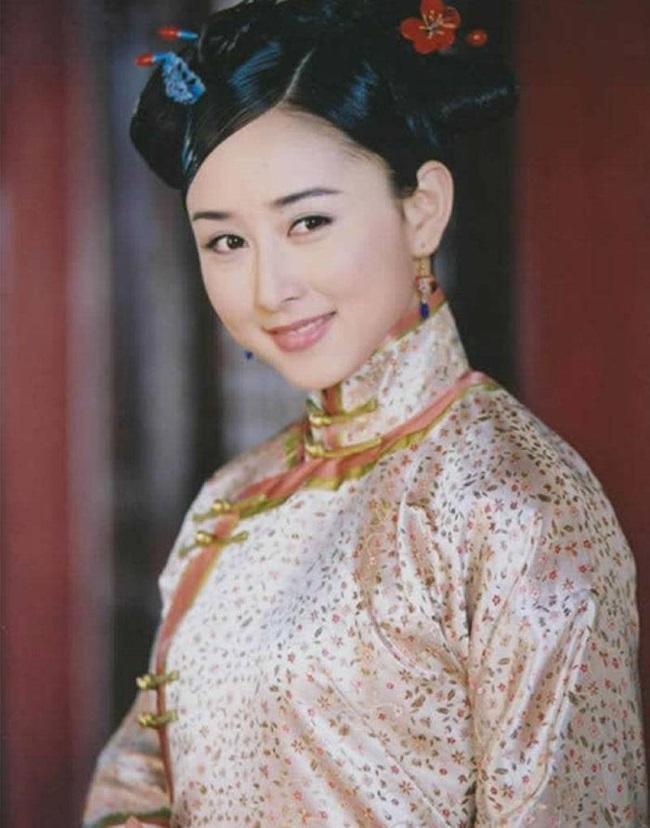 Trước khi có được sự nghiệp lừng lẫy, dàn mỹ nhân Hoa ngữ từng chật vật với vai a hoàn-7