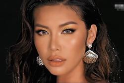 Bản tin Hoa hậu Hoàn vũ 14/1: Minh Tú được vận động thi Miss Universe mặc cánh cửa đóng sầm