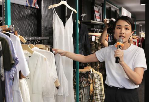 Từng bị chê bai ngoại hình, vlogger Giang Ơi làm bao người bất ngờ với gương mặt ngày một đẹp-2