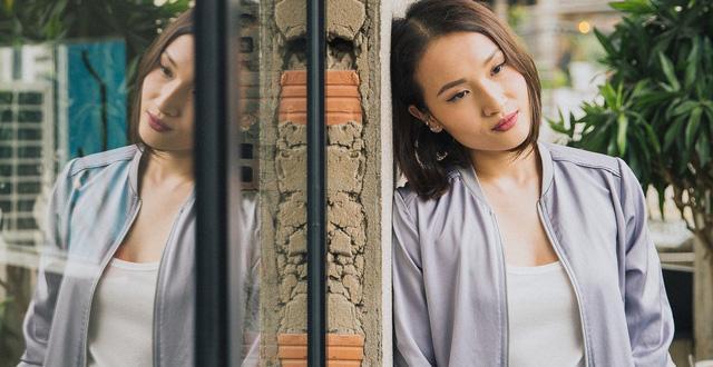 Từng bị chê bai ngoại hình, vlogger Giang Ơi làm bao người bất ngờ với gương mặt ngày một đẹp-1