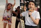 Từng bị chê bai ngoại hình, vlogger Giang Ơi làm bao người bất ngờ với gương mặt ngày một đẹp