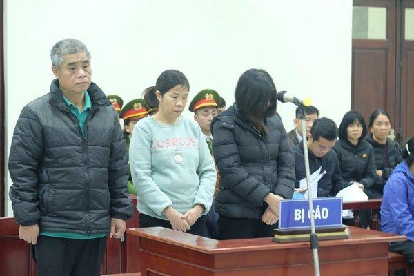 Vụ bé 6 tuổi Gateway tử vong: Bà Quy bị đề nghị 20-24 tháng tù-2