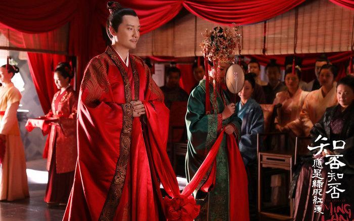 Phùng Thiệu Phong và Triệu Lệ Dĩnh sẽ tổ chức hôn lễ vào dịp Valentine sắp tới, phù dâu phù rể đã chọn xong?-5