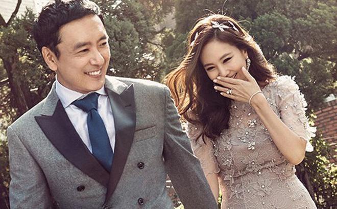 Jang Dong Gun và dàn diễn viên 'Người mẫu' ngày ấy ra sao?-5