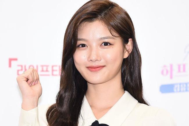 Kim Yoo Jung ấp ủ kế hoạch trở lại màn ảnh nhỏ-1