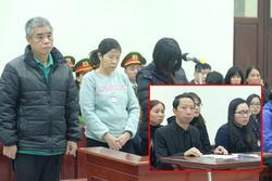 Xét xử vụ bé trai trường Gateway tử vong: Cô giáo chủ nhiệm khóc nức nở, quỳ lạy gia đình nạn nhân