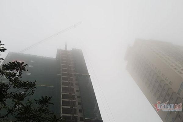 Ô nhiễm không khí tại Việt Nam gây thiệt hại 240.000 tỷ đồng-1