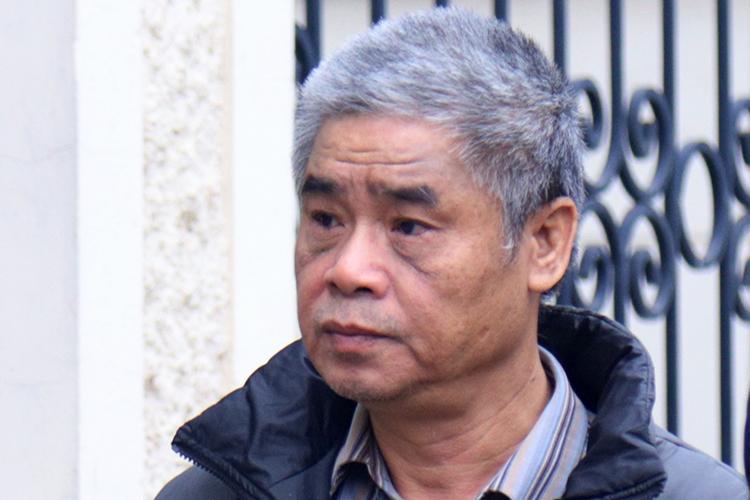 Vụ bé trai trường Gateway tử vong: Bị cáo Nguyễn Bích Quy án kịch khung, tổng bồi thường 270 triệu-2