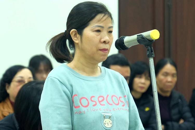 Vụ bé trai trường Gateway tử vong: Bị cáo Nguyễn Bích Quy án kịch khung, tổng bồi thường 270 triệu-3