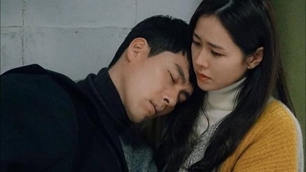 Hình ảnh ngọt ngào của Hyun Bin và Son Ye Jin trong 'Hạ cánh nơi anh-10