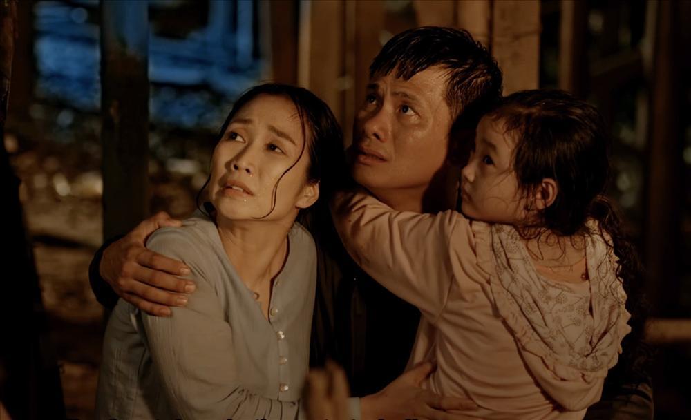 Chỉ mới tung teaser, Lật Mặt của Lý Hải gây ấn tượng với cảnh nhảy sập cả nhà-3