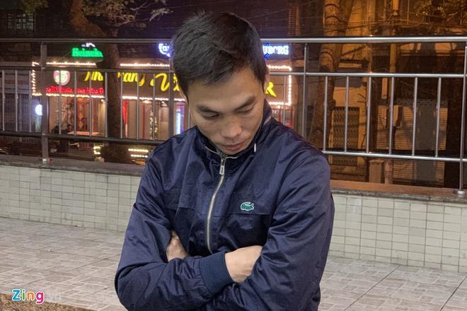 Vụ thanh niên chém người mẹ chở con ở Thái Nguyên: Chồng từng giáp mặt kẻ chém vợ-2
