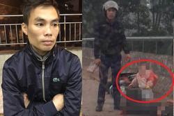 Vụ thanh niên chém người mẹ chở con ở Thái Nguyên: Chồng từng giáp mặt kẻ chém vợ