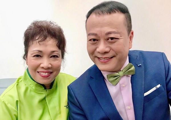Những tài tử cùng tên Hoa của TVB: người không con cái, kẻ tán gia bại sản-10