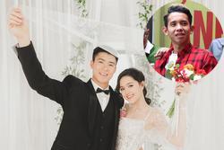 Văn Toàn gửi lời chúc, Hồng Duy muốn mừng cưới Duy Mạnh bằng mỹ phẩm