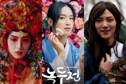 Mỹ nam Hàn ai đẹp hơn khi giả gái trên màn ảnh?