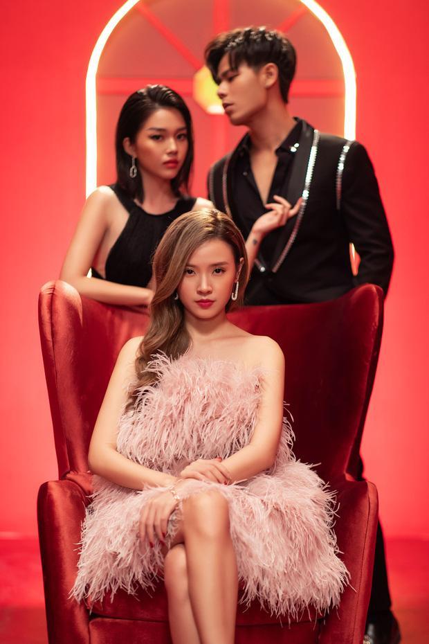 Bị soi lấy chuyện tình với thiếu gia Phan Thành PR tên tuổi, Midu có loạt tiết lộ khó tin-1
