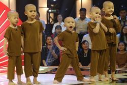 Trùm Điền Quân lên tiếng về 5 chú tiểu tại 'Thách thức danh hài', đưa ra tuyên bố cứng rắn